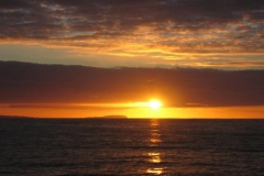 North Cape Sunset