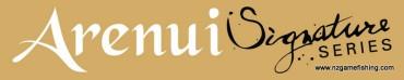 Arenui Signature Series