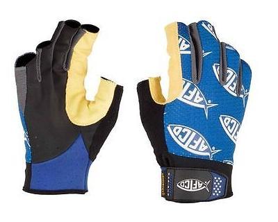 AFTCO Bluefever shortpump Glove