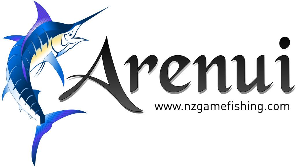 Arenui, NZ Game Fishing