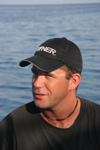 Geoff Lamond