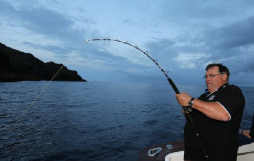 Charter Fishing NZ