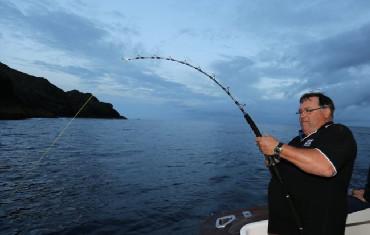 Charter Fishing NZ