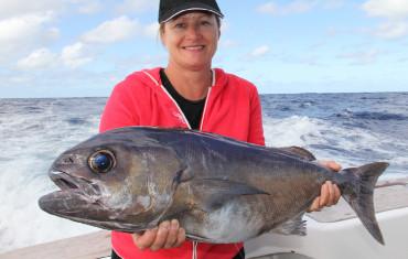 NZ Game Fishing Charters